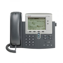 Cisco 7942G – Renoverade